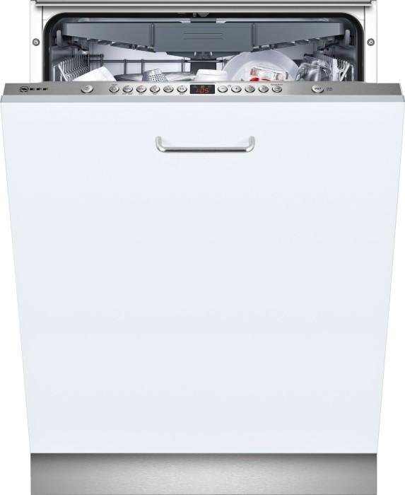 Neff GX 4603 M large capacity dishwasher (S523M60X1E)