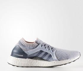 adidas Ultra Boost X tactile blue/easy blue/haze coral (Damen) (BB1693)