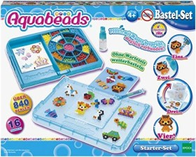 Aquabeads Starter-Set blau (31399)