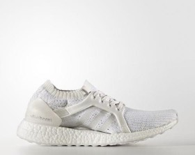 adidas Ultra Boost X footwear white/pearl grey/crystal white (Damen) (BB0879)