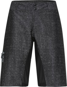 VauDe Ligure Shorts Fahrradhose kurz phantom black (Damen) (40839-678)