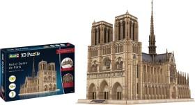 Revell 3D Puzzle Notre Dame de Paris (00190)
