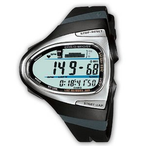 "Casio - ""Record Holder"" (CHR-200-1VER)"