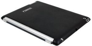 Cool Bananas SmartShell Cover iPad [3. Generation] Schutzhülle schwarz (9042560)