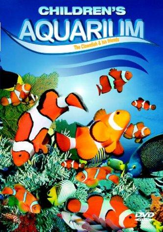 Kinderaquarium - Der Clownfisch & seine Freunde -- via Amazon Partnerprogramm
