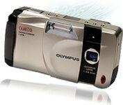 Olympus Camedia C-820L