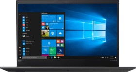 Lenovo ThinkPad X1 Extreme, Core i5-8300H, 16GB RAM, 256GB SSD, 1920x1080 (20MF001HGE)