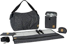 Lässig Casual Twin Bag Zwillingswickeltasche dark grey (1101006207)