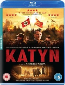 Katyn (OmU) (Blu-ray) (UK)