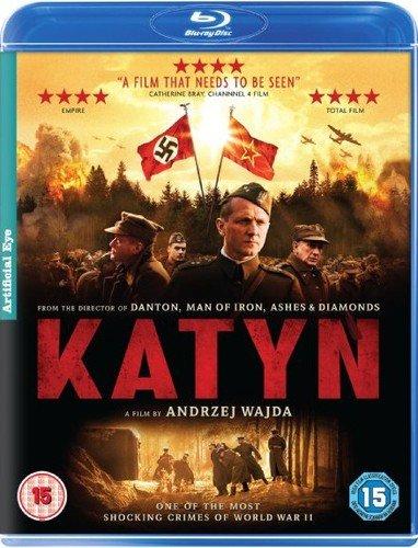 Katyn (OV) (Blu-ray) (UK) -- via Amazon Partnerprogramm