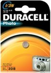 Duracell 1/3N (CR11108) round cell, Lithium, 3V