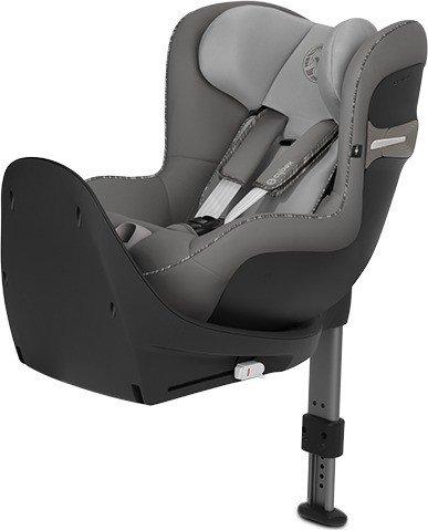 Cybex Sirona S i-Size manhattan grey 2019 (519000985)