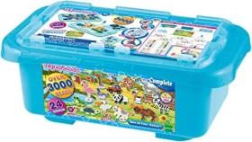 Aquabeads Mega Bastelbox Safari (32808)