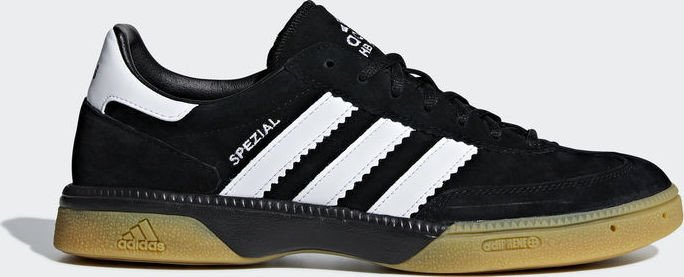 many styles famous brand best value adidas Spezial black/running white/black (M18209) ab € 40,49
