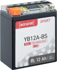 Accurat Sport GEL LCD YB12A-BS (TN3882)