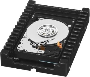 Western Digital WD VelociRaptor 450GB, SATA 6Gb/s (WD4500HLHX)