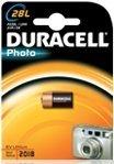 Duracell 28L (2CR11108)