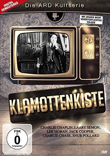 Klamottenkiste - Charlie Chaplin -- via Amazon Partnerprogramm