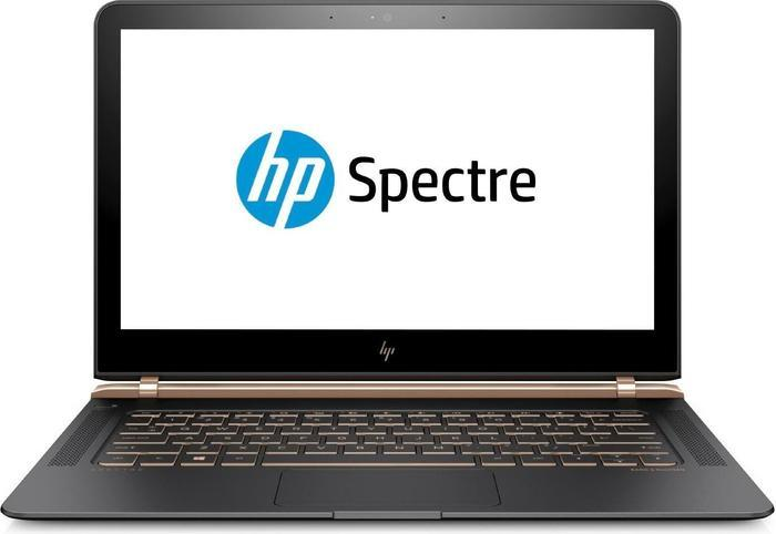 HP Spectre Pro 13 G1, Core i5-6200U, 8GB RAM, 256GB SSD (X2F01EA#ABD)