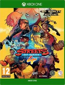 Streets of Rage 4 (Xbox One)