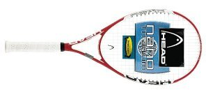 Head Tennis Racket Nano Ti.S2