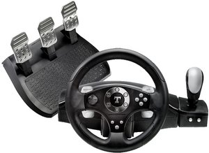 Thrustmaster rally GT Force feedback Pro Clutch Edition, USB (PC) (2960687)