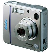 Fujifilm FinePix F420 (różne zestawy)