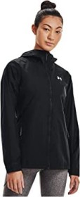 Under Armour Forefront Jacke schwarz (Damen) (1321443-001)