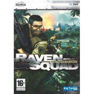 Raven Squad - Operation Hidden Dagger (englisch) (PC)