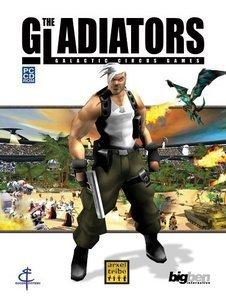 The Gladiators (German) (PC)