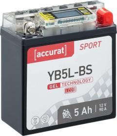 Accurat Sport GEL LCD YB5L-BS (TN3879)