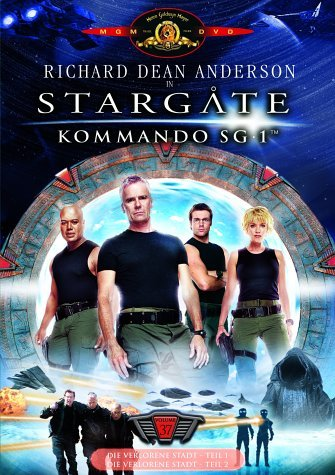 Stargate Kommando SG1 Vol. 37 -- via Amazon Partnerprogramm