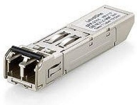 Level One SFP-3000 Gigabit LAN-Transceiver, LC-Duplex MM 2km, SFP (SFP-3111)