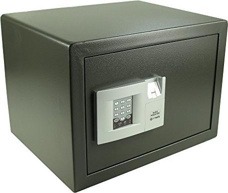 burg w chter pointsafe p 3 e fs tresor skinflint price comparison uk. Black Bedroom Furniture Sets. Home Design Ideas