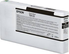 Epson Tinte T9131 schwarz photo (C13T913140)
