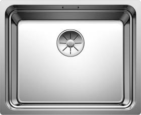 Blanco Etagon 500-U InFino stainless steel (521750)