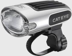 Cateye HL-EL600RC Single Shot Headlight