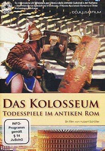 Discovery Geschichte: Das Kolosseum -- via Amazon Partnerprogramm