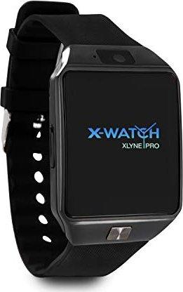 Xlyne X30W schwarz/silber (54024) -- via Amazon Partnerprogramm