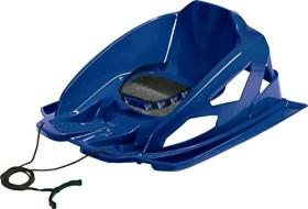 AlpenGaudi Bambino sledge (Junior) blue (996801)