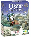 Tivola: Oscar der Ballonfahrer fliegt in die Berge (PC/MAC)