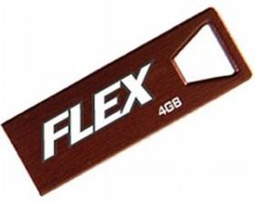 Patriot Lifestyle Flex 4GB, USB-A 2.0 (PSF4GFXUSB)