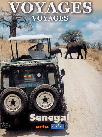 Reise: Senegal -- via Amazon Partnerprogramm
