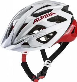 Alpina Valparola Helm weiß/rot (A9721.1.10/A9721.2.10/A9721.3.10)