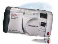 Olympus Camedia C-830L