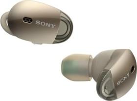 Sony WF-1000X gold (WF1000XN.CE7)