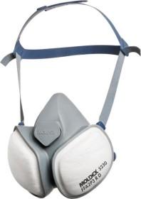 Moldex Compactmask FFA2P3 R D Atemschutz-Halbmaske (523001)