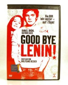 Good Bye Lenin! (DVD)