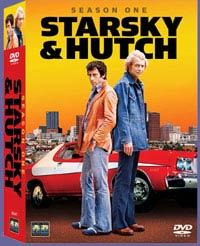 Starsky & Hutch - Season 1