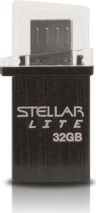 Patriot Stellar Lite 32GB, USB-A 2.0/USB 2.0 Micro-B (PSF32GSTRLTOTG)